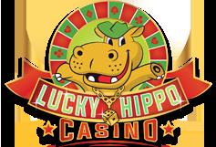 Lucky Hippo Casino logo